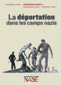 Agnès Triebel : La déportation dans les camps nazis