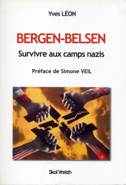 Yves Léon, Bergen Belsen