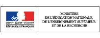 ministre d'education