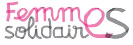 logo Femmes solidaires