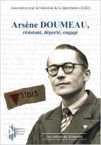 couverture livre m doumeau mémorial déportés