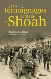 Goldschläger-Témoignages Shoah