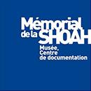 Logo_Mémorial de la Shoah