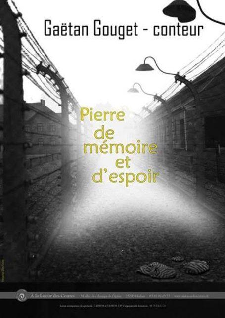 Pierre de mémoire
