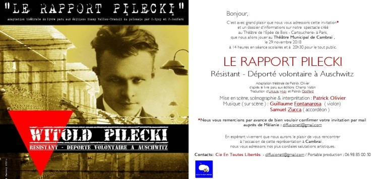 mail Pilecki Cambrai